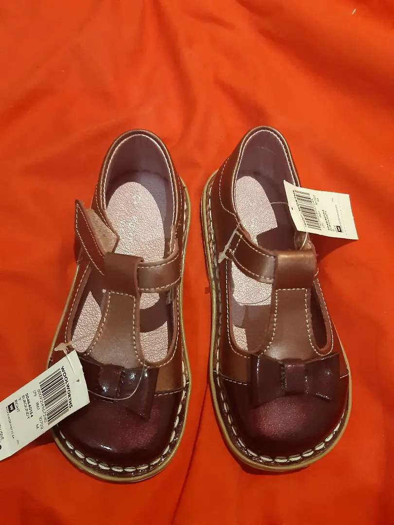 Woolworths Toddlers shoes 0