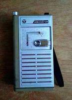 Радиоприёмник Невский-402