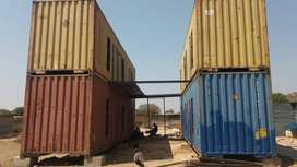 Selling a 12 meter container