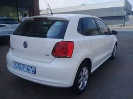 VW Polo 6, 2012 model for sale