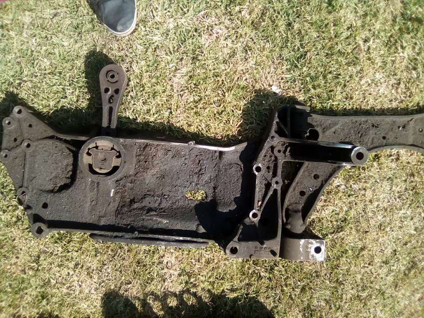 Vw golf 5 gti subframe for sale 0