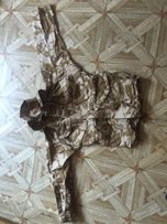 Jacket DPM Field desert куртка военная (Брит.)