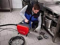 Устранение засоров канализации в домах, квартирах, офисах, ресторанах