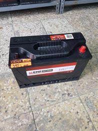 Akumulator 125Ah rolniczy, dostawcze, bus, ciężąrowe, gwarancja 18mc