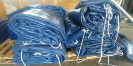 ALL WEATHER PVC TRUCK COVERS/TARPAULINS AND CARGO NETS FOR SUPERLINK