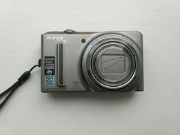 Продам фотоаппарат Nikon Coolpix S9100
