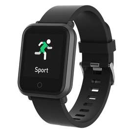 Volkano Active Tech Serene Series Watch with Heart Rate Monitor -