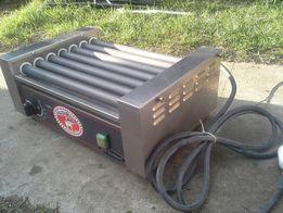 roller do hod-dog, grill, opiekacz jak NOWY
