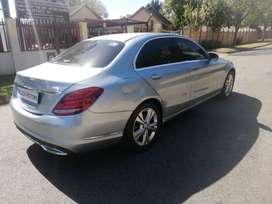 2014 Mercedes Benz C220 Bluetec