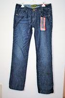 Spodnie/Jeans Damskie * CLOCKHOUSE * Rozmiar ( L ) NOWE Okazja - 35 zł