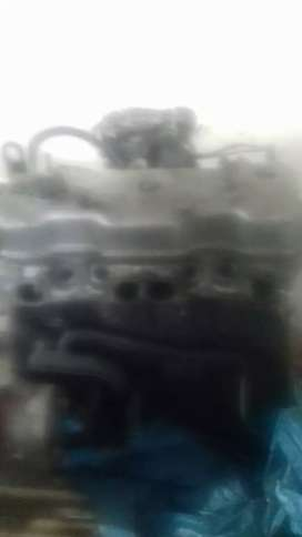 Kb200 engine parts