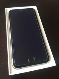 iPhone 6, 128 GB 0