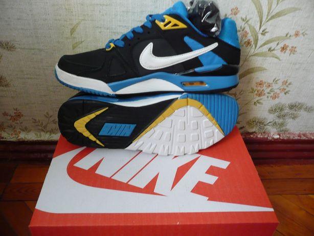 Мужские кроссовки Nike Air Max, кроссовки Nike Air Max на подростка, Харьков - изображение 4