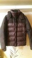 Пуховик Kings Wind М ка 46р цвет баклажан куртка курточка