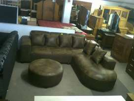 Beautifull custom made lounge and bedroom furniture available in PE