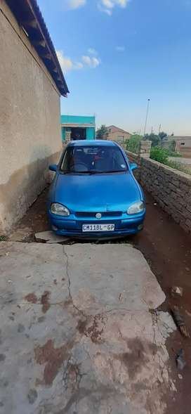 Hey I'm selling my corsa lite price slightly negotiable