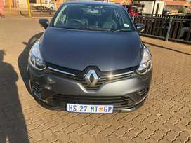Renuit clio iv 2018 for sale