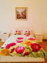 Аренда посуточно Дерибасовская VIP 250м, четыре спальни и гостиная