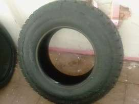 Good 2nd hand tyres