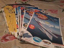 Журналы Scale Aviation Modeller