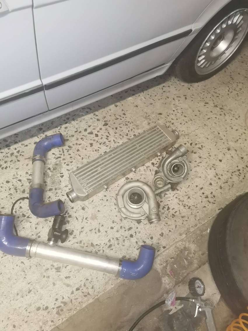 TURBO KIT 0