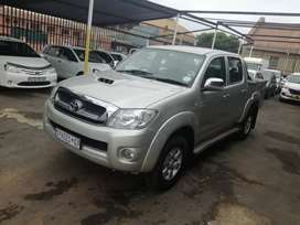 2006 Toyota Hilux D4D 3.0 Is on sale!