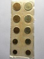 Монеты 1969 года Отличное состояние