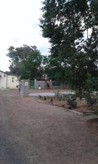 Image of Plot with house in Bultfontein