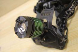Налобный фонарь BL-2189-T6