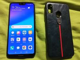 Huawei P20 lite (Relatively good condition)