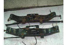 Балка задняя для Chevrolet Lacetti (лачетти) Разборка