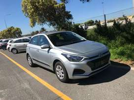 Lease/Rent to own i20 2019 model