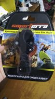 Крепление на руль/раму/трубу Smarterra Bike Mount