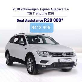 QUALITY AND RELIABLE VEHICLE'S TO CHOOSE FROM! STARTING FROM R124 995