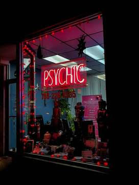 Accurate and cheap psychic readings
