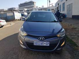 2014 Hyundai i20  CRDI for sale