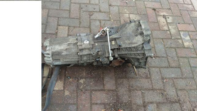 Skrzynia Biegów Audi A4 B7 A6 C6 2.0 TDI GYX Biskupice - image 4