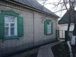 Продам 1/2 часть дома = 60 кв.метров (пос.Железнодорожный)