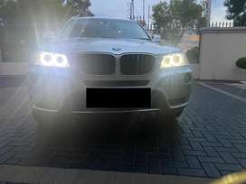 BMW X3 2.0d for sale NEGOTIABLE