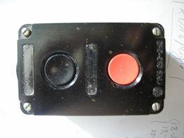 Пост кнопочный ПКЕ-212-2у3