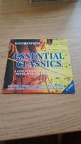 CD фирменный Essential Classical Music