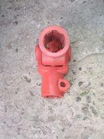 Шарнир карданный под маленькую крестовину на мотоблок, мини трактор