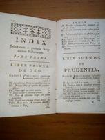 selectae e profanis SCRIPTORIBUS HISTORIAE 1776r.