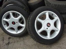 Диски R14 4x114.3 - 4шт. - Германия - Есть и другие диски и шины !