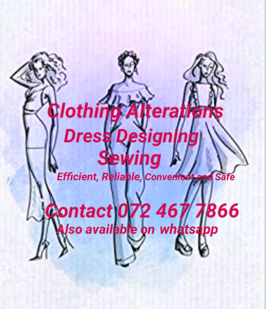 Clothing Alterations 0